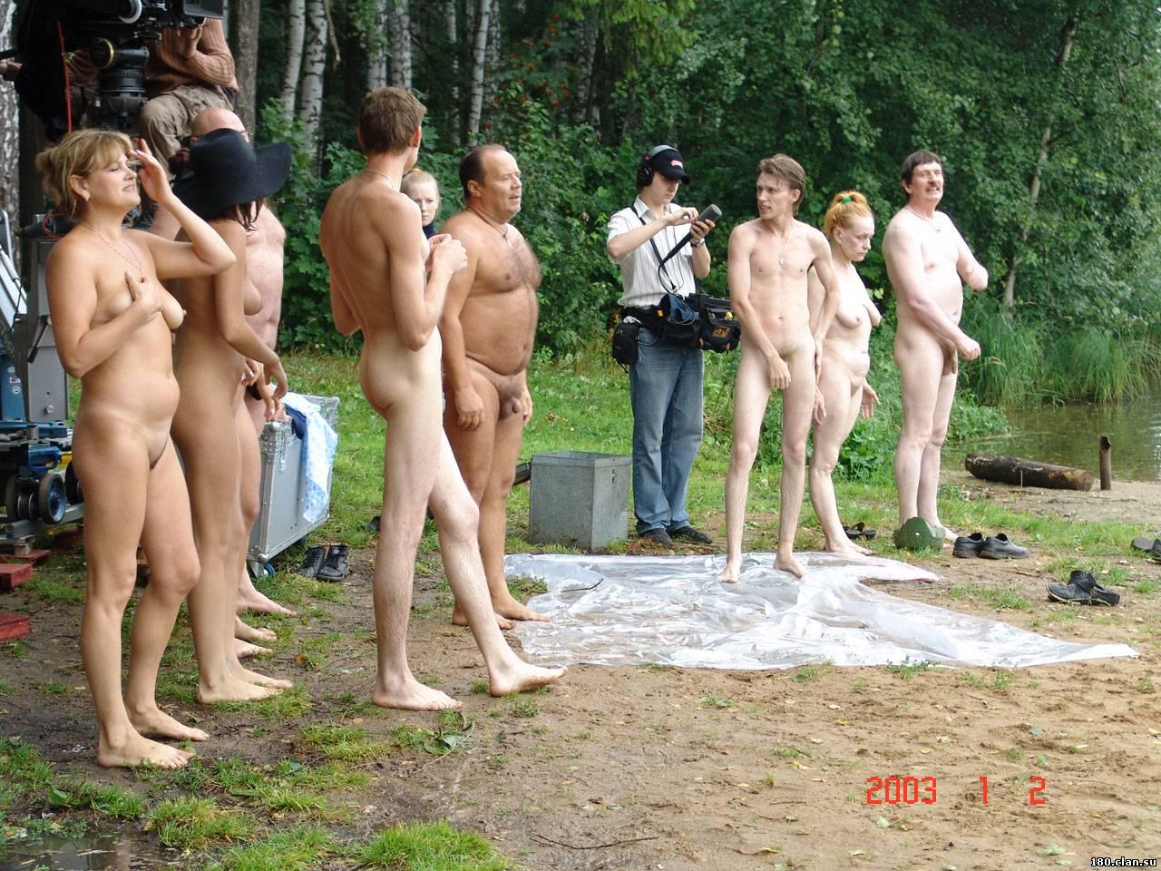 Фото голых женщин в советском союзе 29 фотография