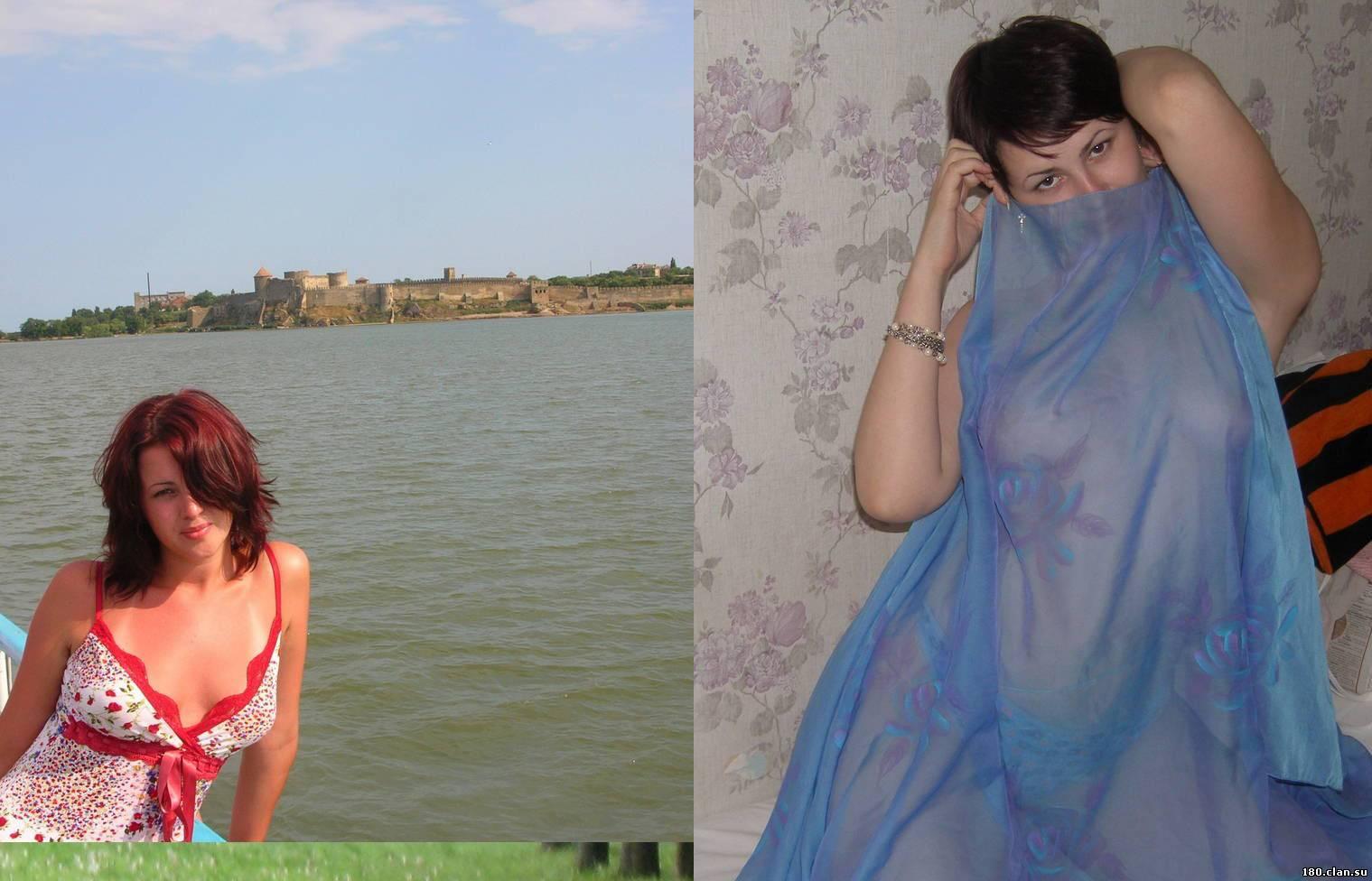 Роздетые и одетые девушки 22 фотография